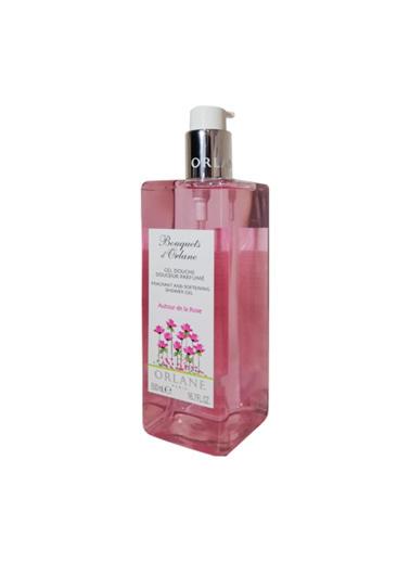 Orlane Orlane Les Bouquets D'Orlane Autour De La Rose Shower Gel 500 Ml Renksiz